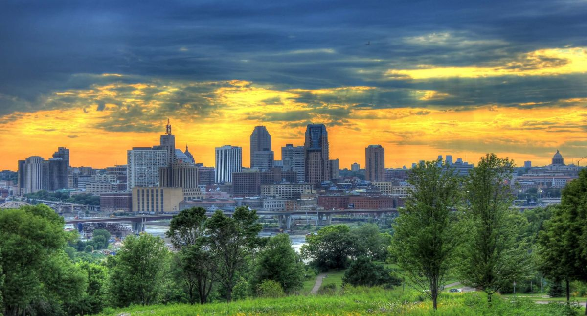 This year's Minneapolis annual event will be virtual
