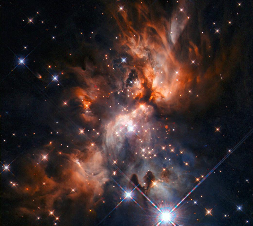 Star Formation – Beautiful!